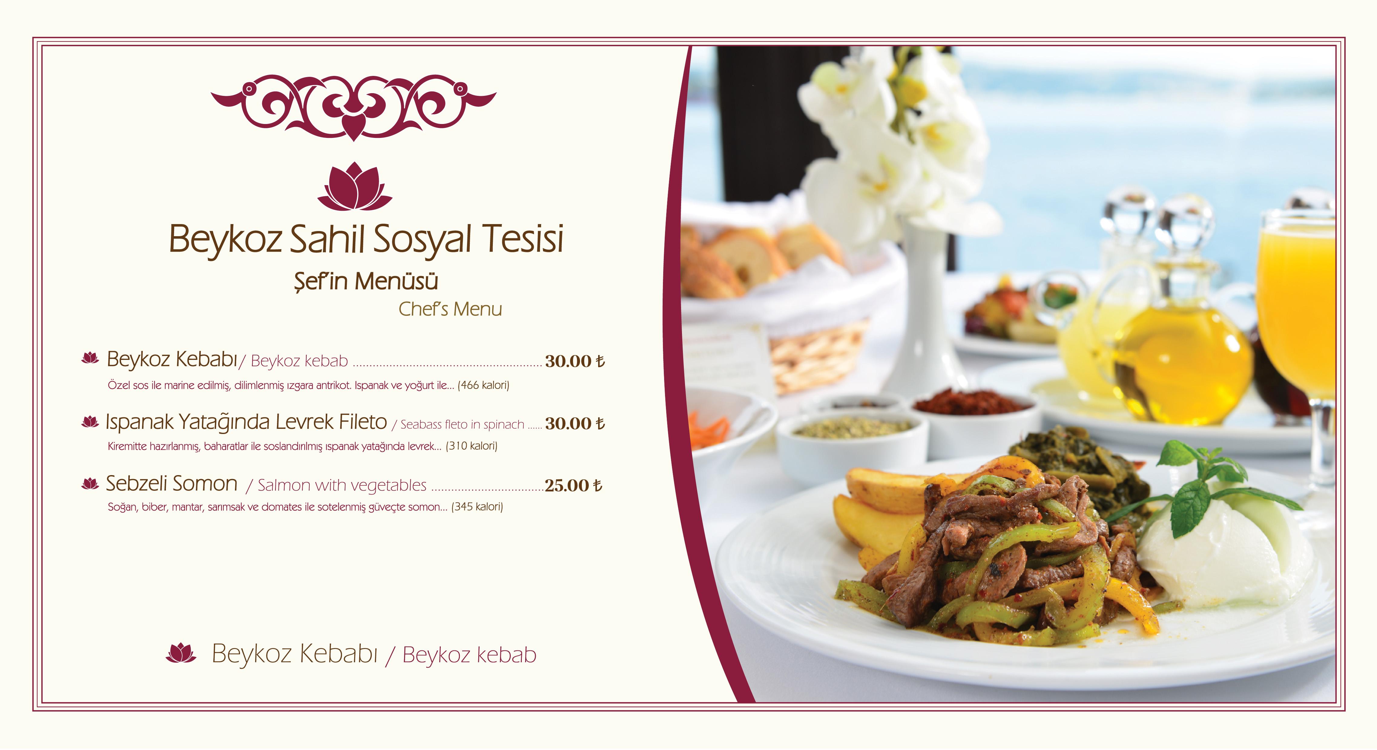 Beykoz Sahil Special 01